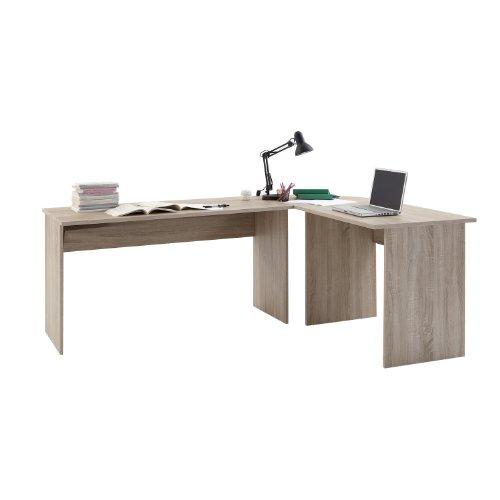 Fmd Möbel 351 001 Winkelkombination Winkelschreibtisch
